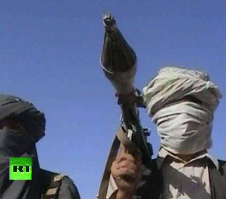 Настоящую информацию о миссии НАТО в Афганистане скрыли от общественности