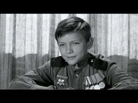 Сан Саныч – маленький русский герой с отважным сердцем.