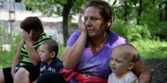 90% украинцев ждут, когда их освободят от киевской власти