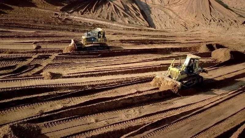 В Ленобласти началось строительство одного из крупнейших вагоноремонтных заводов в России
