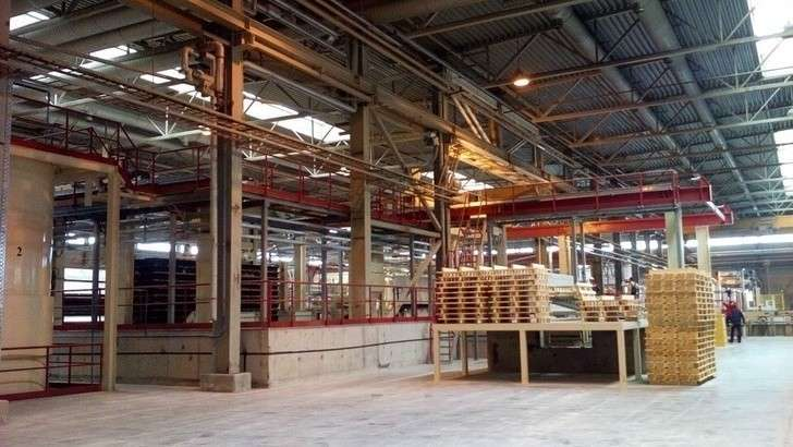 Обзор: в августе 2019 года в России открылось 14 новых производств