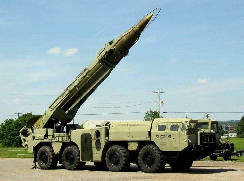 Куда долетят российские оперативно-тактические ракеты