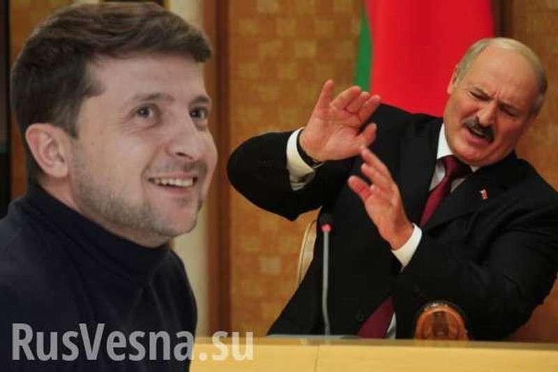 «Вопрос закрыт навсегда», – Лукашенко о Крыме (ВИДЕО)