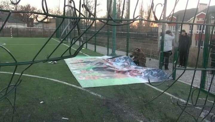 Amnesty International призвала начать расследование гибели детей в Донецке