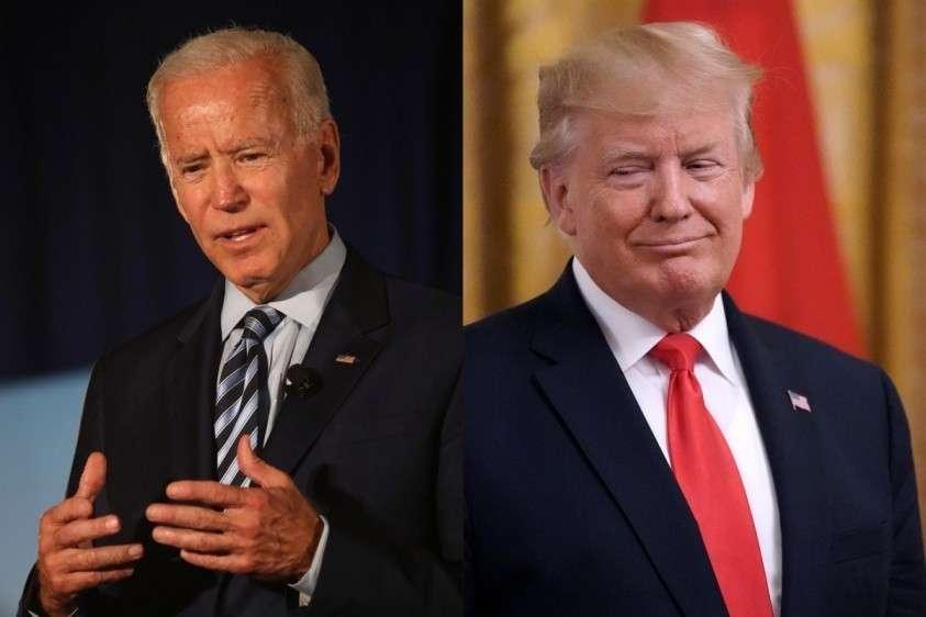 Трамп, спровоцировав демократов на импичмент, фактически досрочно выиграл выборы 2020