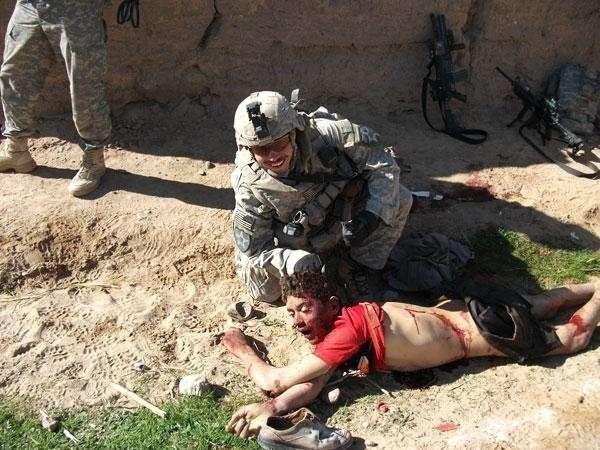 Как выглядел Ближний Восток до того, пока туда не пришли США и их шестерки из НАТО