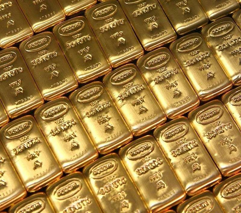 Рухнул картель клана Ротшильдов на мировом рынке золота
