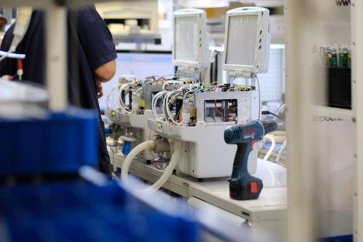 Как уральский производитель медоборудования конкурирует со всем миром