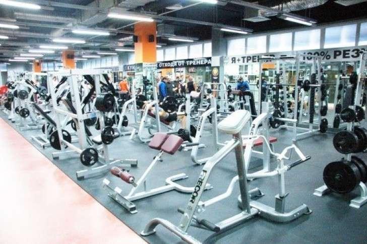 Новый спортивный комплекс открыли в Карелии