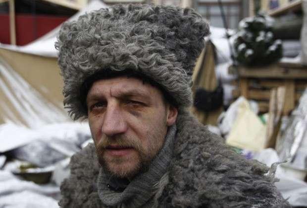 Нацистские питекантропы продолжают загонять Украину в каменный век