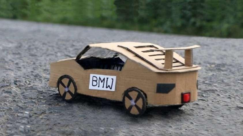 Автомобили BMW, произведенные в Калининграде, оказались вовсе не BMW