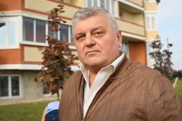 Этот скромный с виду чиновник Постригань умудрился захапать аж 1700 объектов недвижимости