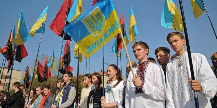 Украинская интеллигенция заболела фашизмом и готова убивать
