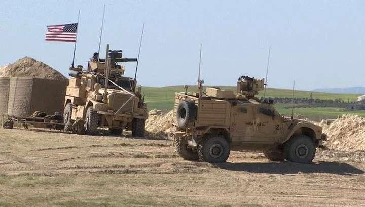 Сирия требует покинуть страну армию США и Турции