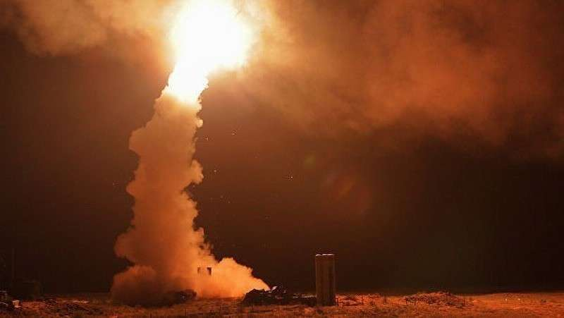 Россия получит непробиваемую систему ПВО. С-500 – щит «Прометея»