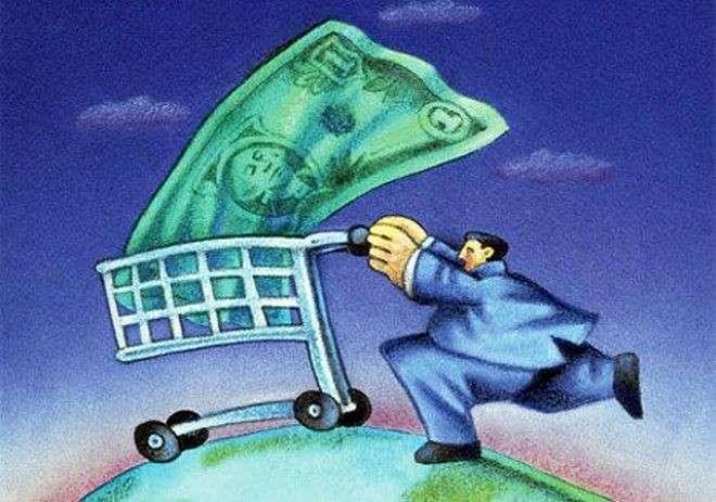 Бегство капиталов из России по «серым схемам» в 2014 году сократилось втрое