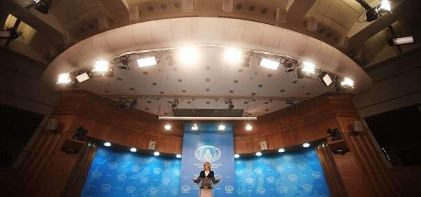 В МИД России похвалили Зеленского: «человек, который хочет сделать что-то для своей страны»
