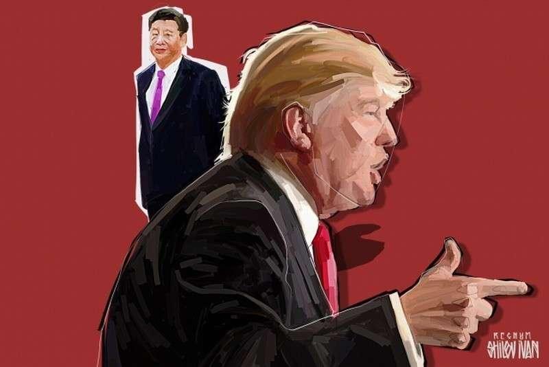 Трамп решил выгнать из США китайских инвесторов