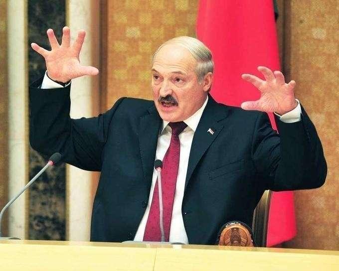 Белоруссия идет по пути Украины. Воспитывается второе поколение националистов
