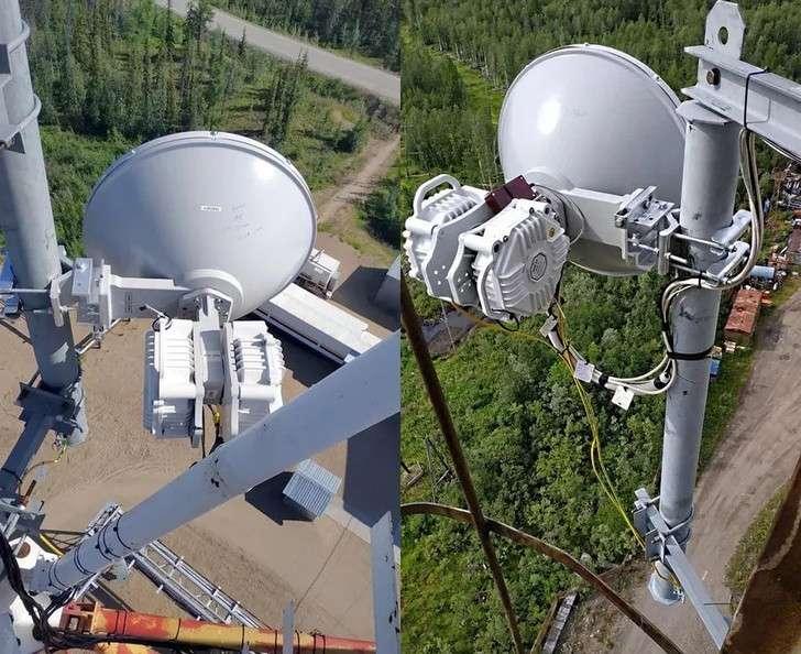 В России установлен мировой рекорд скорости беспроводной передачи данных