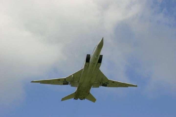 Минобороны решило вернуть в Крым морскую ракетоносную авиацию России
