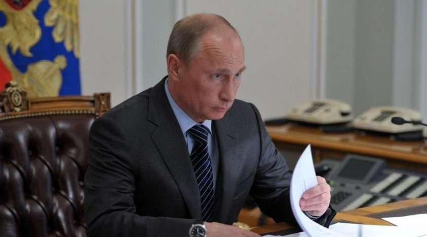 Владимир Путин утвердил налоговые льготы для пострадавших при ЧС, а также студентов и аспирантов