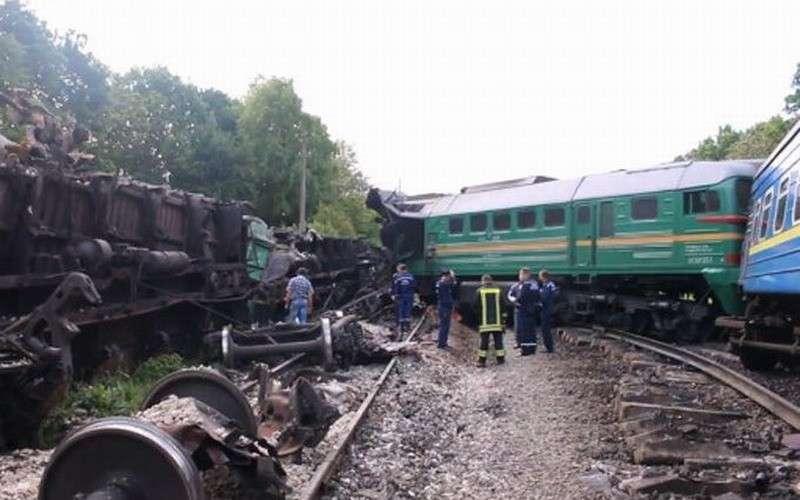 На Украине избавились от очередного «советского наследия» – железнодорожной инфраструктуры