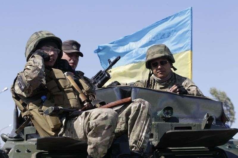 Формула Штайнмайера. Украинская «партия войны» потерпела поражение в Минске
