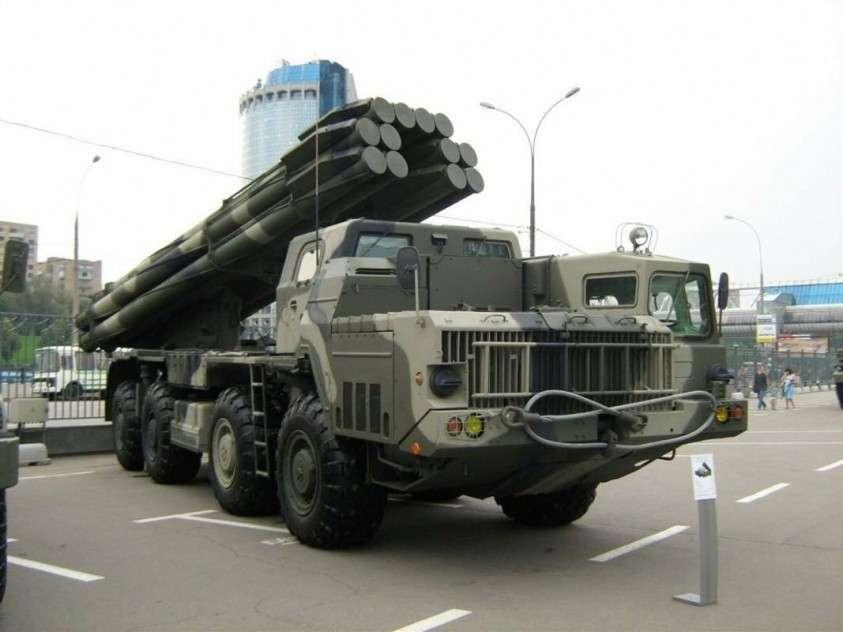 Чем решили усилить российскую артиллерию: сжигает десятки гектаров земли