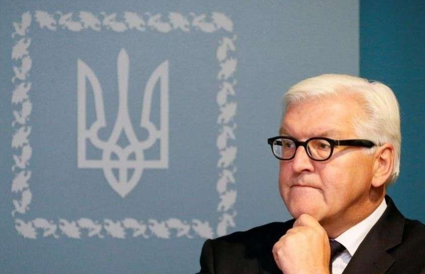 Подписание «формулы Штайнмайера» назвали началом развала Украины