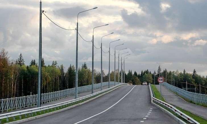 Новости дорожного строительства России, октябрь 2019 года