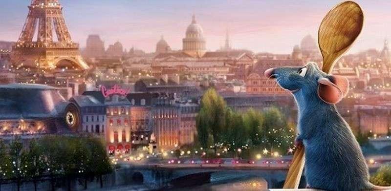 Увидеть Париж и … офигеть. 9 неприятных аспектов, которыми Париж разочаровывает туристов