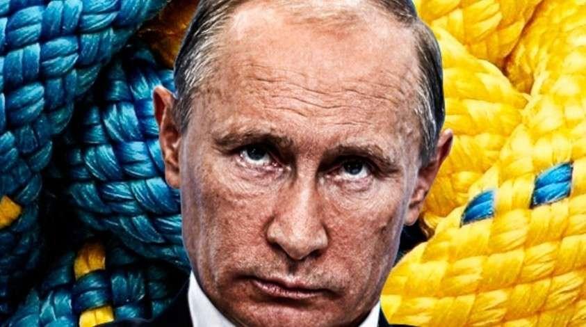 Стратегия Владимира Путина по Украине приносит результаты и в США