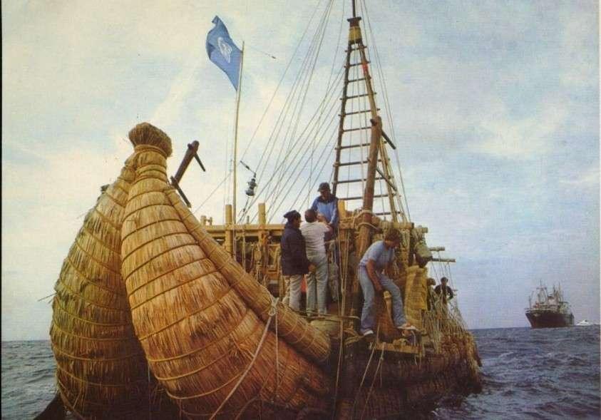 Цивилизация победившей «новой мессии» Греты Тунберг
