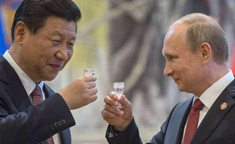 О дружбе России и Китая сразу две отличные новости за один день