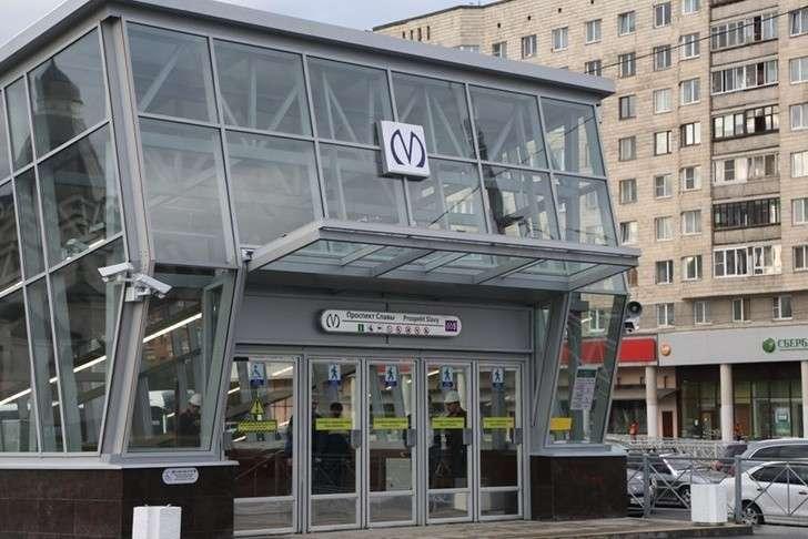 В Санкт-Петербурге три новые станции метро начали принимать пассажиров
