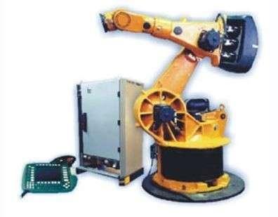 Каких роботов производят вРоссии. Обзор рынка робототехники. Обзор рынка робототехники