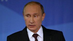 Аналитики: Путин стал одним из самых медийно узнаваемых брендов в мире