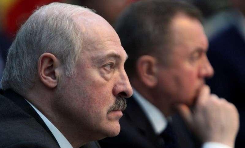 Глава МИД Белоруссии Макей жёстко подставил Лукашенко, эхо скандала до сих пор гуляет по Брюсселю