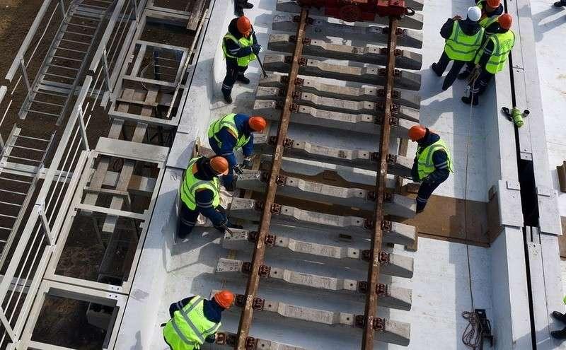 Строительство моста на Сахалин РЖД заложили в инвестпрограмму на ближайшие три года: 2020 – 2022
