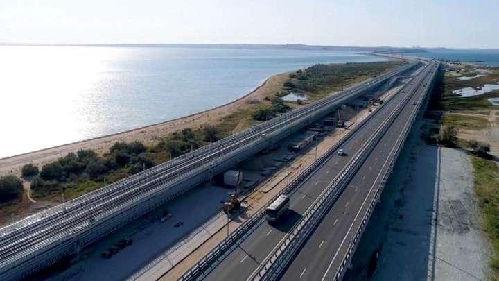 В Крыму все готово для запуска поездов на материк