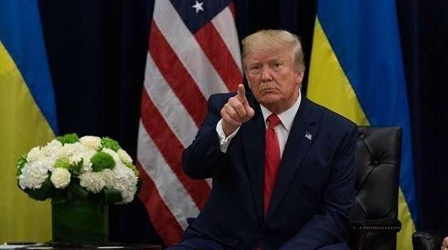 Чего украинские олигархи не дождутся от американского Трампа