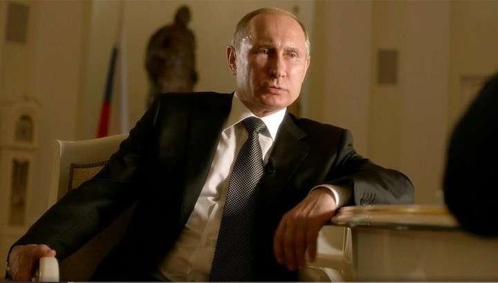 День Рождения Владимира Путина. Президент отмечает 67-летие