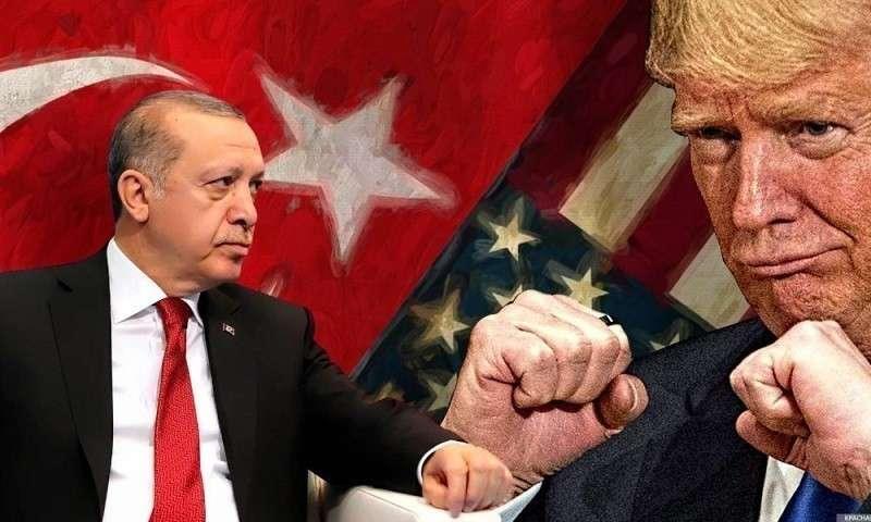США не поддержат курдов против турк в Сирии