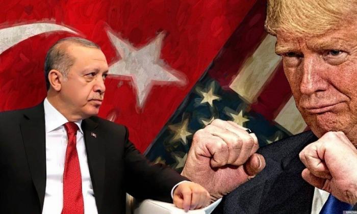 США поддержат курдов против турков в Сирии