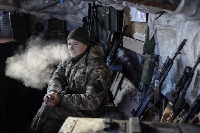 Формула Штайнмаера не действует. На Украине объявили о срыве разведения сил в Донбассе