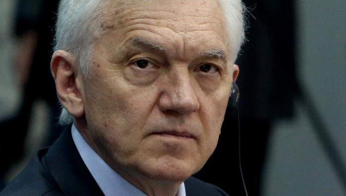 Геннадий Тимченко уверен в легитимности деятельности Gunvor