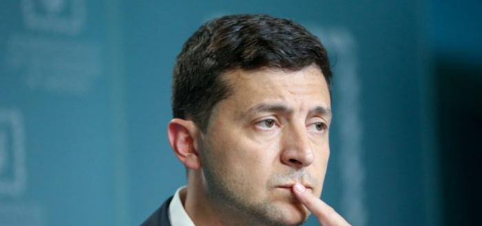 Владимир Зеленский ослабил экономическую блокаду Донбасса
