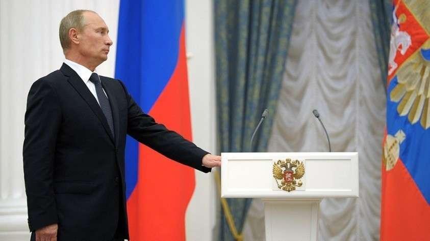 «Трансфер власти» – это атака либерального клана на Владимира Путина и его команду
