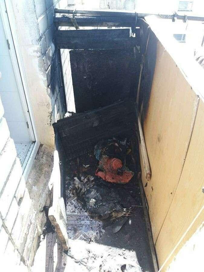 В России выписали первый штраф из-за курения на балконе жителю Ставрополья